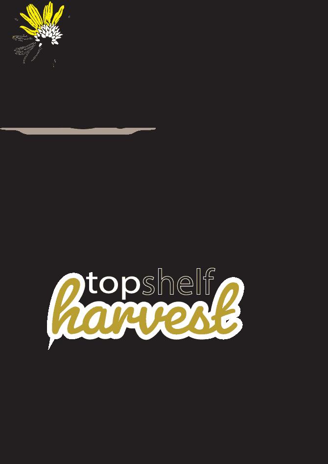 Top Shelf Harvest