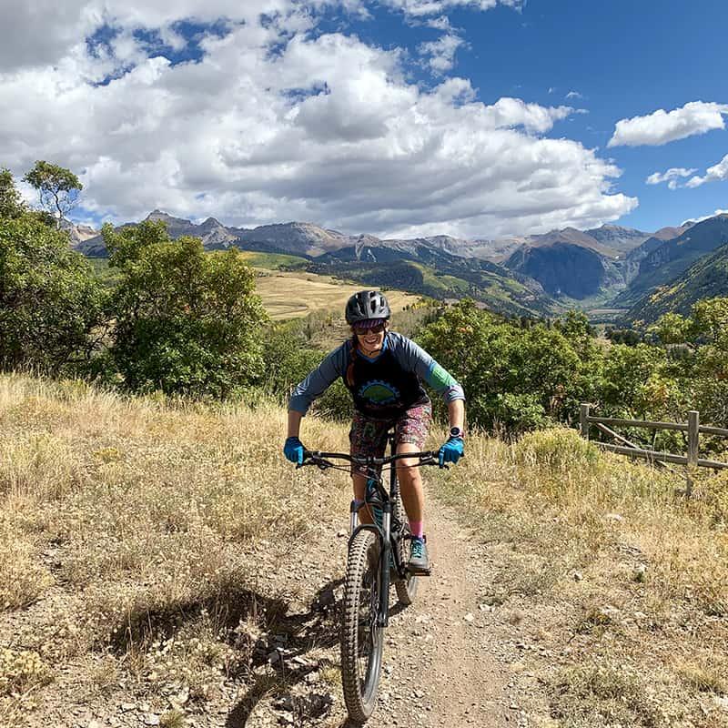 Clare Biking