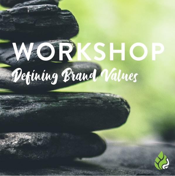 Callosum Workshop Defining Brand Values