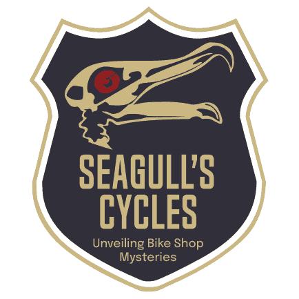 Seagulls-Cycle-logo-ShieldwTag-C