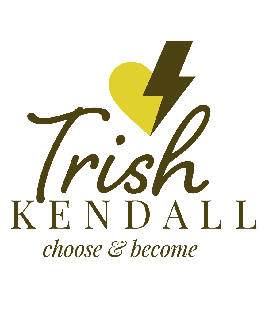 Trish Kendall Logo