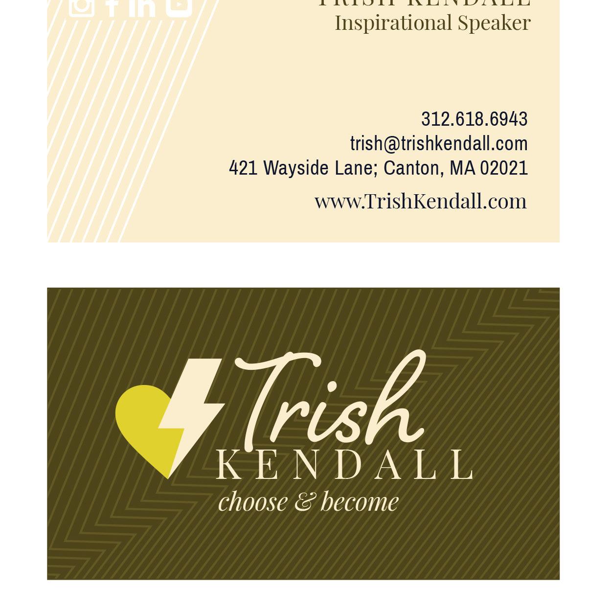 Callosum - Trish Kendall BC