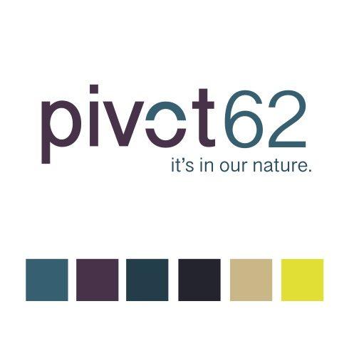 Pivot62 palette